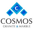 Our supplier Cosmos Granite and Marble Logo