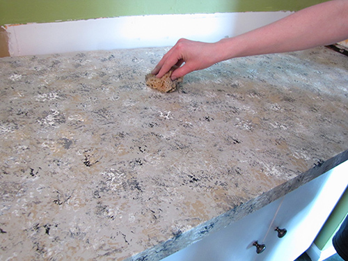 DIY Granite Countertops? Save Yourself The Frustration ...